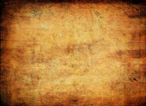 Free Stock Photo of Old tainted parchment - Grunge background