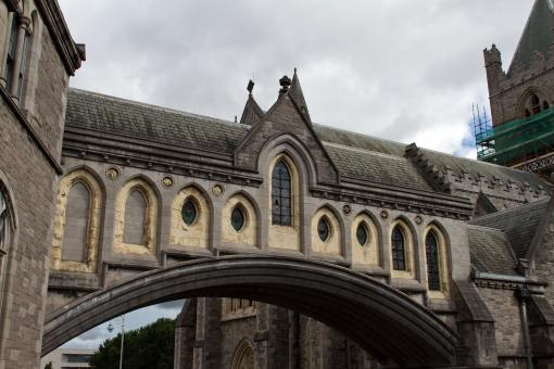 Free Stock Photo of Christ Church Cathedral