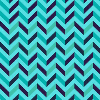 Free Stock Photo of Cold-colored pattern background