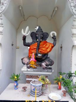 Free Stock Photo of Ganesha
