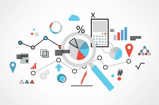 Free Stock Photo of Data Analytics Concept