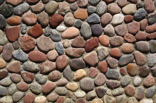 Free Stock Photo of Stone wall