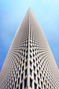 Free Stock Photo of Skyscraper