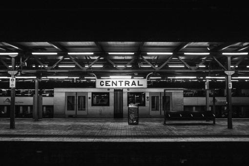 Free Stock Photo of Central