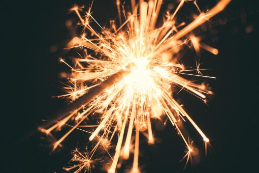 Free Stock Photo of Firecracker