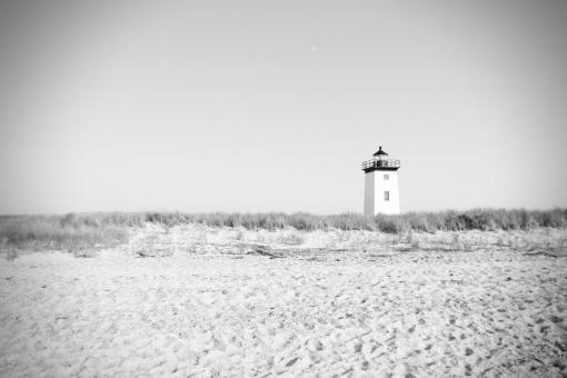 Free Stock Photo of Lighthouse