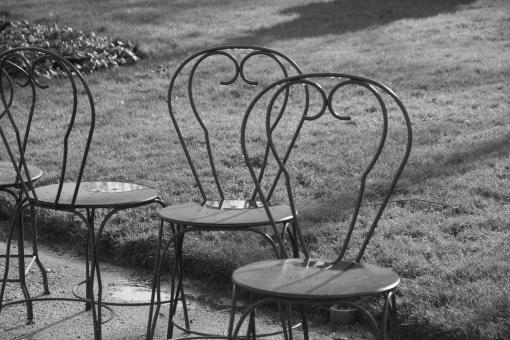 Free Stock Photo of Chairs