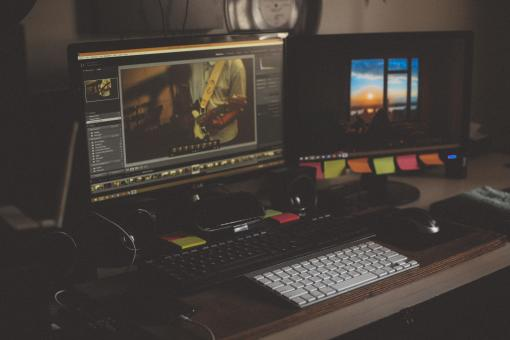 Free Stock Photo of Studio