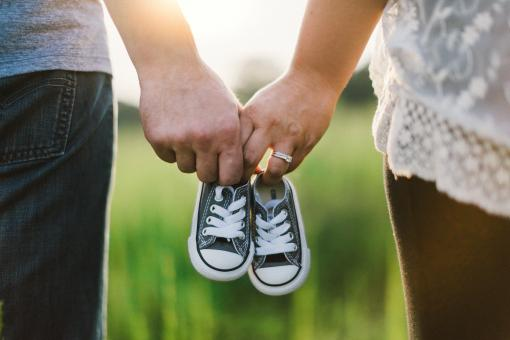 Free Stock Photo of Expecting