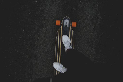 Free Stock Photo of Skateboard