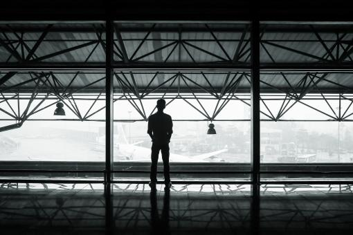 Free Stock Photo of Airport