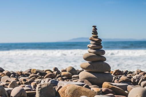 Free Stock Photo of Balance