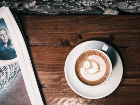 Free Stock Photo of Coffee Time