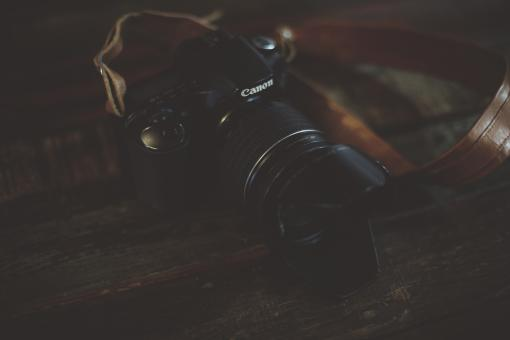 Free Stock Photo of Camera
