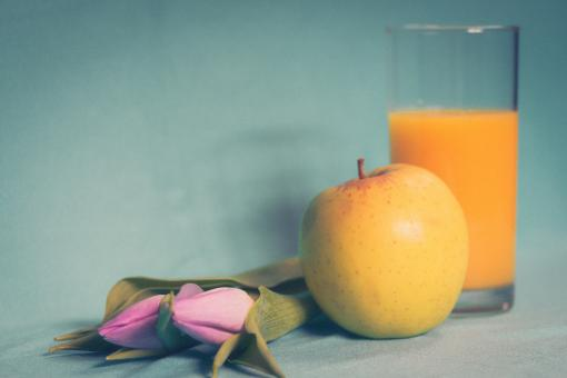 Free Stock Photo of Orange Juice