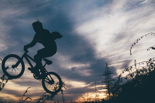 Free Stock Photo of Sport