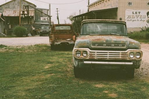 Free Stock Photo of Ford