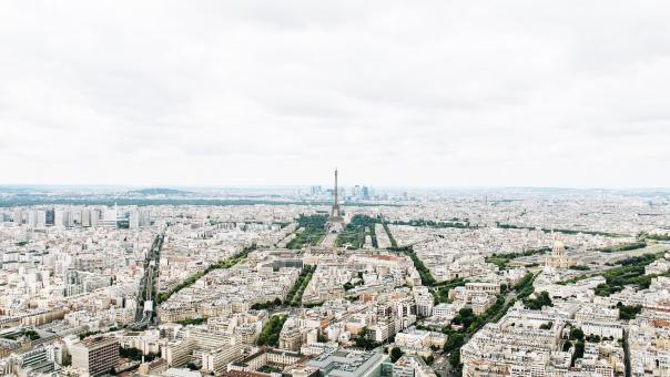 Free Stock Photo of Paris
