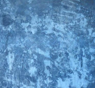 Free Stock Photo of Blue Concrete Wall Texture