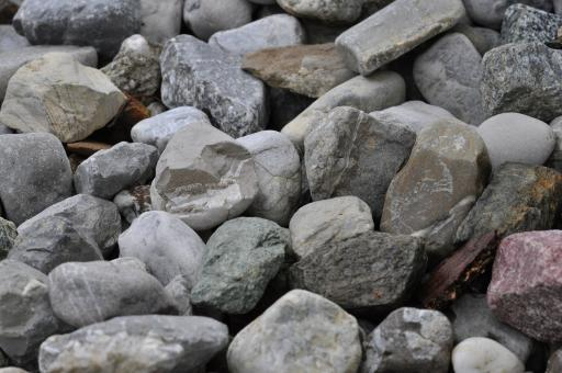 Free Stock Photo of Stones