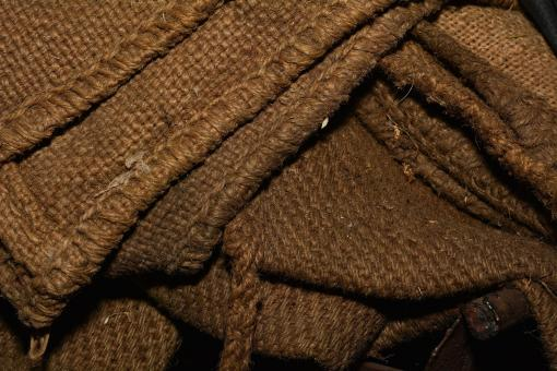 Free Stock Photo of Jute