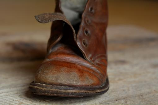 Free Stock Photo of Boot