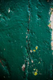 Free Stock Photo of Chipped Paint Texture