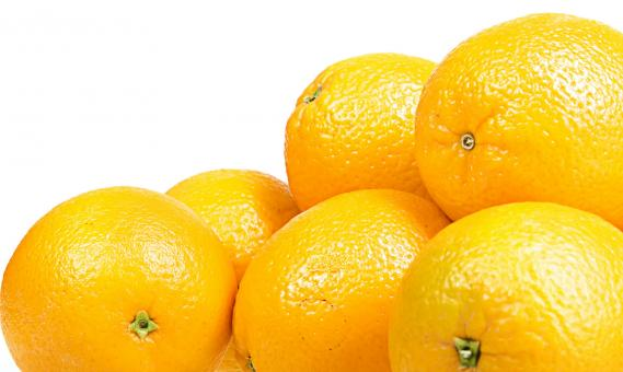 Free Stock Photo of Pile of Oranges