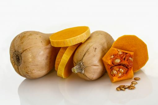 Free Stock Photo of Butternut Squash