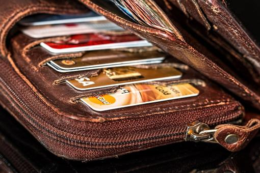 Free Stock Photo of Purse