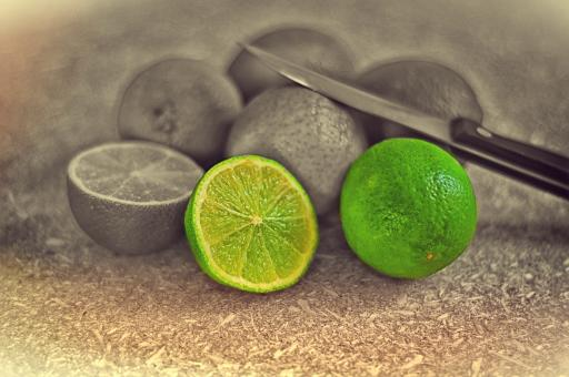 Free Stock Photo of Lime