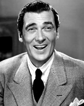 Free Stock Photo of Walter Pidgeon