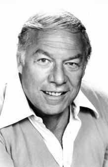 Free Stock Photo of George Kennedy