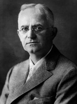 Free Stock Photo of George Eastman