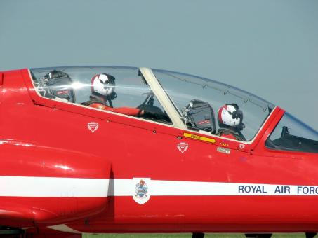 Free Stock Photo of Royal Air Force