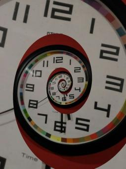 Free Stock Photo of Time machine