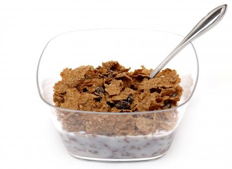 Free Stock Photo of Breakfast Cereal