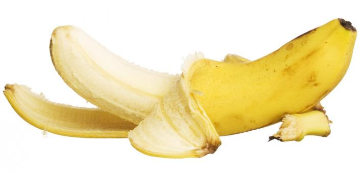 Free Stock Photo of Banana