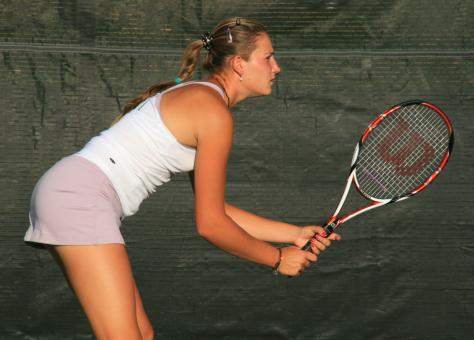 Free Stock Photo of Tennis Player