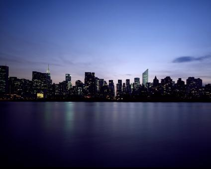 Free Stock Photo of New York