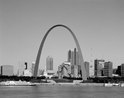 Free Stock Photo of Saint Louis