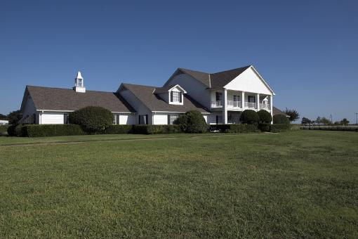 Free Stock Photo of Southfork Ranch