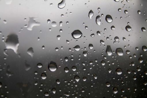 Free Stock Photo of Water Droplets