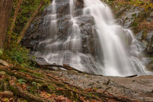 Free Stock Photo of Jones Run Falls - HDR