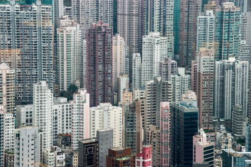 Free Stock Photo of Hong Kong