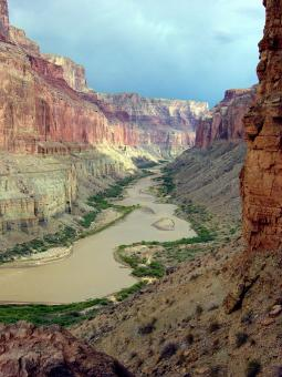 Free Stock Photo of Colorado River