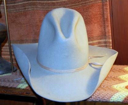 Free Stock Photo of Cowboy Hat