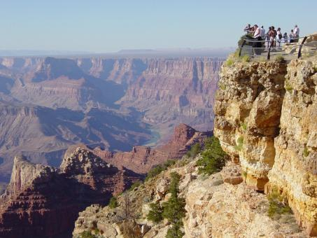 Free Stock Photo of Grand Canyon