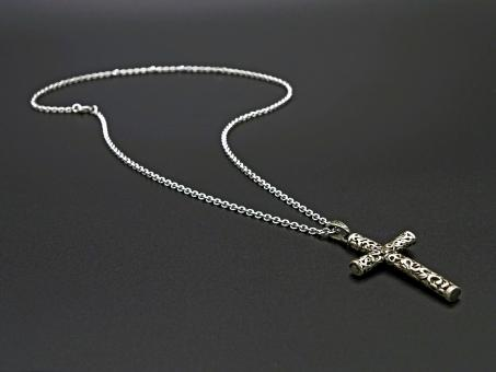 Free Stock Photo of Cross Chain