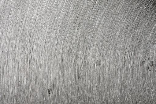 Free Stock Photo of Brushed Metal Texture